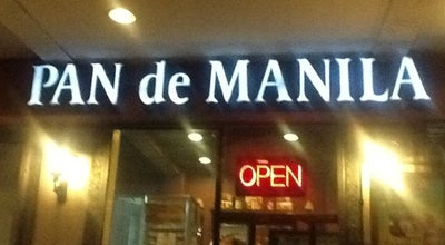 Photo of Cafe Pan De Manila at Ortigas Ave Ext, Taytay, Philippines