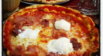 Photo of Pizza Place I Ghibellini at Piazza San, Firenze 50123, Italy