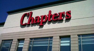 Photo of Bookstore Chapters at 419 King St W., Oshawa, ON L1J 2K5, Canada