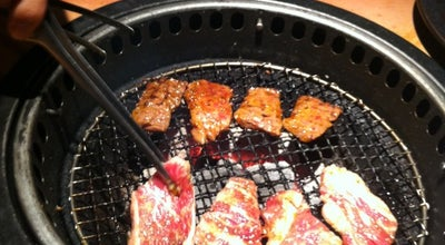 Photo of BBQ Joint 牛角 逗子店 at 逗子5-2-48, 逗子市 249-0006, Japan