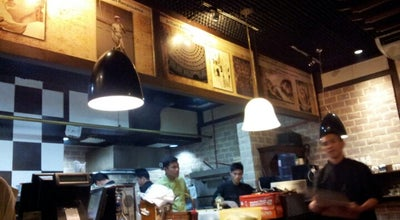 Photo of Pizza Place Pizzeria Michelangelo at Ma. Luisa Road, Banilad, Cebu 6000, Philippines