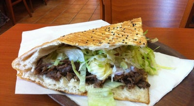 Photo of Turkish Restaurant Imren at Boppstr. 10, Berlin 10967, Germany