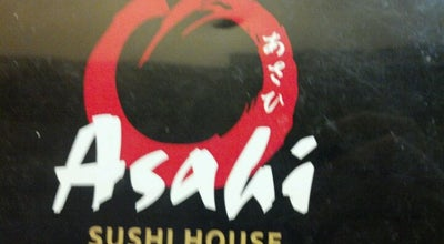 Photo of Sushi Restaurant Asahi Sushi House at 3225 Rainbow Dr, Rainbow City, AL 35906, United States