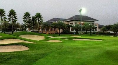 Photo of Golf Course Royale Jakarta Golf Club at Jl. Raya Halim Tiga, Jakarta Timur 13610, Indonesia