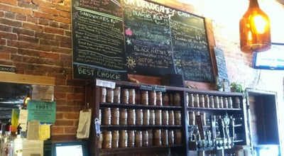 Photo of Bar The Mitten Bar at 109 W Ludington Ave, Ludington, MI 49431, United States