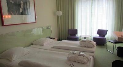 Photo of Hotel art'otel berlin city center west at Lietzenburger Str. 85, Berlin 10719, Germany