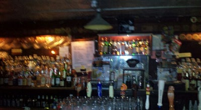 Photo of Bar Grassroots Tavern at 20 St Marks Place, New York, NY 10003, United States