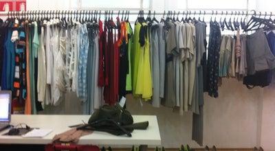 Photo of Boutique Gloria Coelho Showroom at R. Dos Cariris, 63, São Paulo 05422-020, Brazil