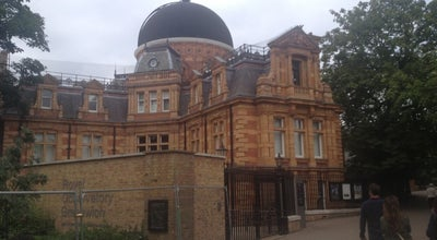 Photo of Professional and Other Places Royal Observatory at Blackheath Ave, Greenwich SE10 8XJ, United Kingdom