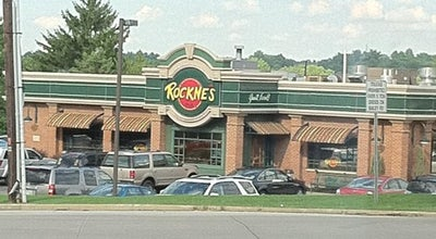 Photo of American Restaurant Rockne's at 4240 Hudson Dr, Stow, OH 44224, United States