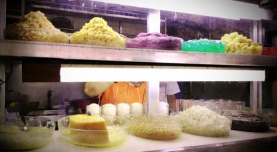 Photo of Dessert Shop Original Digman's Halo-Halo at 54, Bacoor, Cavite 4102, Philippines