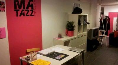 Photo of Dance Studio Tanssistudio Razzmatazz at Satakunnankatu 18 A, Tampere, Finland
