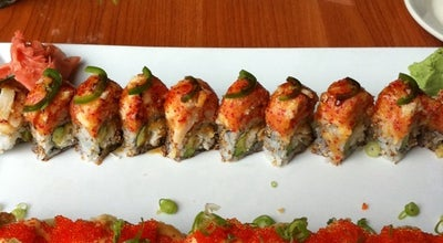 Photo of Sushi Restaurant Kooma at 123 N Church St, West Chester, PA 19380, United States