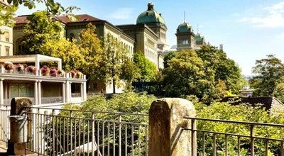 Photo of Park Kleine Schanze at Kleine Schanze, Bern 3011, Switzerland