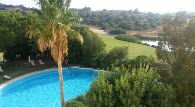 Photo of Golf Course Hotel Montecastillo at Ctra De Arcos, Km 6, Jerez De La Frontera 11406, Spain