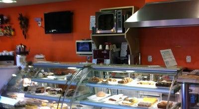 Photo of Bakery Padaria e Confeitaria Petrópolis at Av. 15 De Novembro, 2605, Nova Petrópolis 95150-000, Brazil