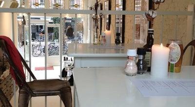 Photo of Boutique COTTONCAKE at 1e Van Der Helststraat 76hs, Amsterdam 1072 NZ, Netherlands