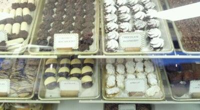 Photo of Bakery The Cake Box at 8 Fair St, Kingston, NY 12401, United States