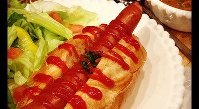 Photo of Cafe サザコーヒー 水戸駅店 at 宮町1-7-31, 水戸市 310-0015, Japan