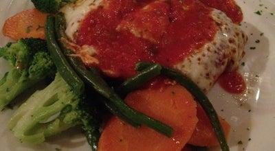 Photo of Italian Restaurant Roxanne's at 150 Franklin Tpke, Mahwah, NJ 07430, United States