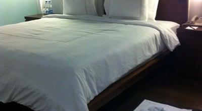 Photo of Hotel Swissötel Kolkata at City Centre New Town Action Area 2d Plot No. 11/5, Kolkata 770157, India