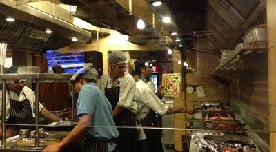 Photo of Indian Restaurant Khan Chacha at 50, Middle Lane, Khan Market, New Delhi 110003, India
