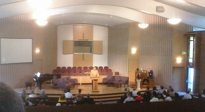Photo of Church Kirkland Seventh-day Adventist Church at 6400 108th Ave Ne, Kirkland, WA 98033, United States
