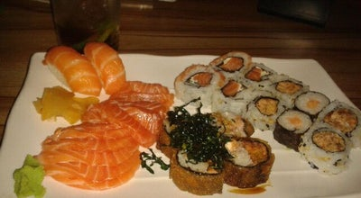 Photo of Sushi Restaurant Taiyô at R. 7 De Setembro, 1627, Campo Grande 79002-130, Brazil