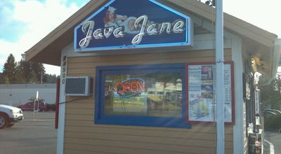 Photo of Coffee Shop Java Jane at 14500 15th Ave Ne, Shoreline, WA 98155, United States