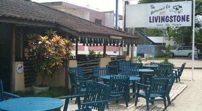 Photo of Pizza Place Le Livingstone at Piste Amalco, Cotonou, Benin