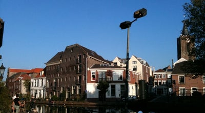 Photo of Bar Café Sjiek at Oude Sluis 17, Schiedam 3111 PK, Netherlands