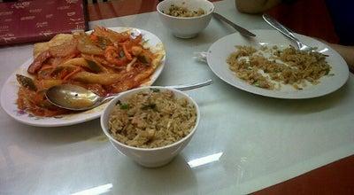 Photo of Chinese Restaurant Chifa Won Kung at Av. Santa Victoria 475, Chiclayo, Peru