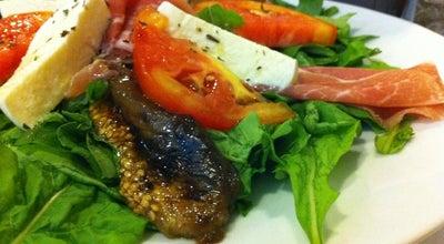 Photo of Italian Restaurant La Locanda at Pedro A. Bobea, Santo Domingo 10111, Dominican Republic