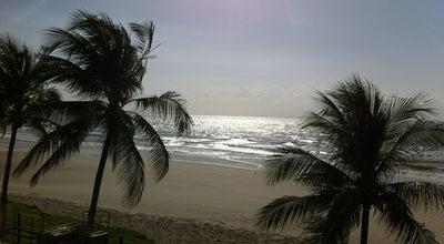 Photo of Water Park Piscina Praia Mar at Brazil