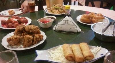 Photo of Chinese Restaurant Rico Restaurant Oriental at Marizcal Lopez, Fernando De La Mora, Paraguay