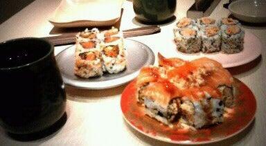 Photo of Sushi Restaurant Sushi Tei at Senayan City, 4th, Jakarta Selatan 10270, Indonesia