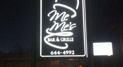 Photo of American Restaurant MeMe's Bar & Grille at 712 W Judge Perez Dr, Chalmette, LA 70043, United States