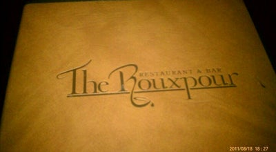 Photo of Cajun / Creole Restaurant The Rouxpour at 2298 Texas Dr, Sugar Land, TX 77479, United States