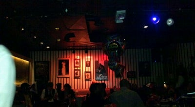 Photo of Jazz Club Baker's Keyboard Lounge at 20510 Livernois Ave, Detroit, MI 48221, United States