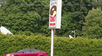 Photo of Donut Shop Stan The Donut Man at 1441 Wilmington Ave, Dayton, OH 45420, United States