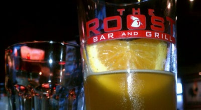 Photo of Sports Bar The Roost Bar & Grill at 2025 W Sunshine St, Springfield, MO 65807, United States