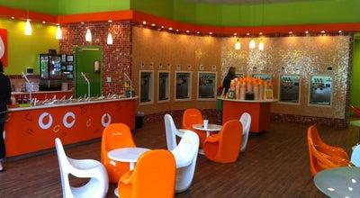 Photo of Dessert Shop Orange Leaf at 2252 Tower Dr, Monroe, LA 71201, United States