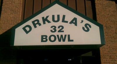 Photo of American Restaurant Drkula's 32 Bowl at 6710 Cahill Ave, Inver Grove Heights, MN 55076, United States