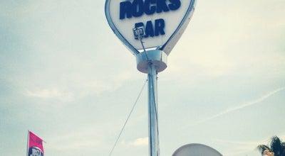 Photo of Bar Ibiza rocks bar at Illes Balears, Spain