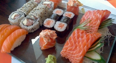 Photo of Sushi Restaurant WikiMaki at R. Carneiro Lobo, 720, Curitiba 80240-240, Brazil