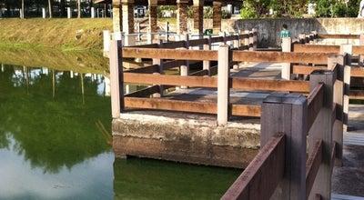 Photo of Park Taman Aman Jogging Park at 2-34 Jalan 20/19, Petaling Jaya 46300, Malaysia
