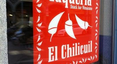 Photo of Mexican Restaurant Taqueria at Corso Enrico Pestalozzi 14, Lugano 6900, Switzerland