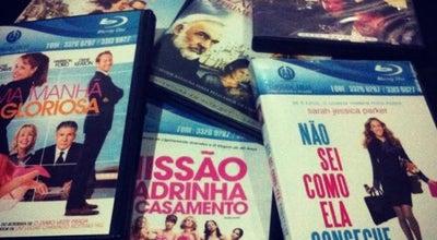 Photo of Indie Movie Theater Cinema da Hiena at Maceió, Brazil
