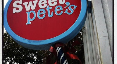 Photo of Dessert Shop Sweet Pete's- Pure, Simple Sweets at 1922 N Pearl St, Jacksonville, FL 32206, United States