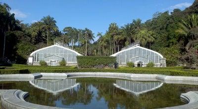 Photo of Botanical Garden Jardim Botânico de São Paulo at Av. Miguel Estéfano, 3031, São Paulo 04301-902, Brazil